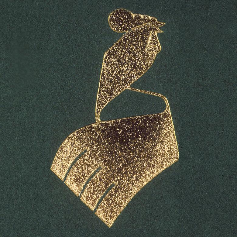 Logo Banque Populaire 1964